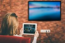 Multi-screeners are more attentive than you think