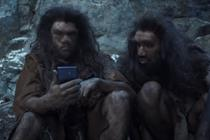 Adwatch: Why Three's latest ad is owning phone culture