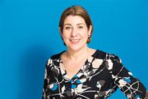 Nabs CEO Diana Tickell steps down after seven years at helm