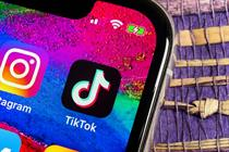 TikTok bans political ads