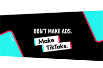 How top brands are finding success making TikToks, not ads
