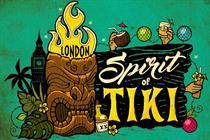 Spirit of Tiki beach pop-up to launch in London