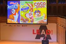 Tom Watson's speech in full: Help make the UK healthier or we will regulate you