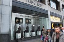 Topshop to host virtual catwalk experience with Inition