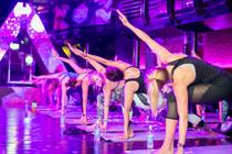 Be:Fit Fitness Festival embarks on tour