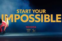 Toyota signs eight-year Team GB sponsorship deal