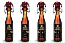 BrewDog launches new 'strongest beer' a decade after armistice with German rival