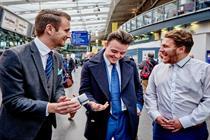 Event TV: Trainline challenges Britain's Got Talent winner to showcase mobile tickets