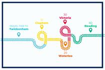 The new craze: Reverse commuting?