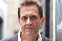 Dave Trott on David Abbott: WRITER WITH A CAP W