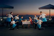 Turkey of the week: Tui's cheesy ad will have you reaching for the remote