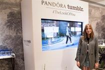 Pandora partners with Yahoo Storytellers to take experiential event online