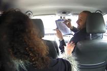 BBH captures Uber's UK creative business