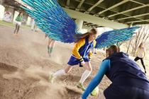 Uefa aims to give women's football the Beyoncé factor in pan-European campaign