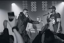 Unilever creates music video to launch rap artist in Pot Noodle campaign