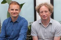 VCCP hires Reid and Ellis as associate creative directors