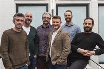 VCCP promotes creative teams