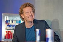 Red Bull UK's marketing director Huib van Bockel departs
