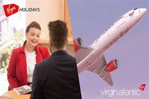 Virgin Atlantic and Holidays launch review after split with AMV