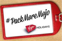 Virgin Holidays offers Caribbean escapes in suitcase competition