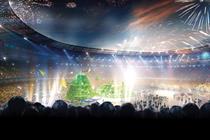 Saatchis handed Visa Olympic Games brief