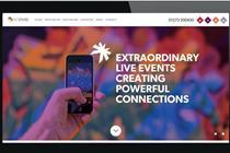 Vivid Event Group announces new brand identity