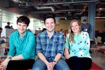 Vizeum names Charlie Ebdy head of strategy as Ian Edwards moves to Facebook