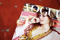 How 100 years of Vogue has shaped creativity in Britain
