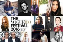Weekender: Vogue Festival, Beauty Unbound, Krispy Kreme's pop-up and TFL Walks