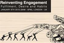 Imagination to sponsor Reinventing Engagement event