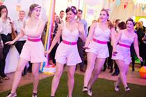 Summer event trends to look out for in 2015