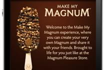 Magnum launches immersive experience at Selfridges department store