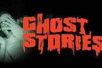 Match.com and Ghost Stories partner for singles fright night