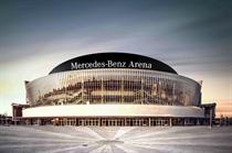 AEG seals Berlin venue deal with Mercedes-Benz
