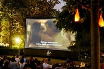 Middle Temple launches first pop-up cinema in gardens
