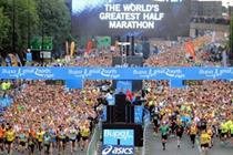 Morrisons named as new Great Run sponsor
