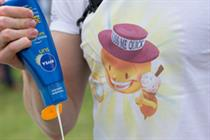 RPM creates sun protection awareness roadshow for Cancer Research UK and Nivea
