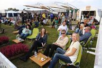 In pictures: PrettyGreen creates John Lewis experience at OnBlackheath festival