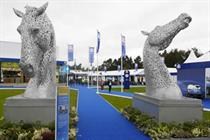 First look: Brand experiences at the 2014 Ryder Cup