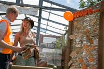 In pictures: World Vision tours Hope House with RPM