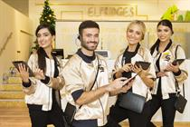 Christmas activations part three: Selfridges, Chanel and Old Speckled Hen