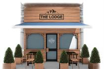 The Lodge pop-up to bring Alps to Balham