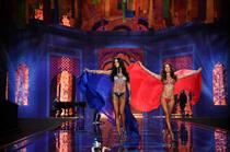 In pictures: Victoria's Secret Fashion Show London