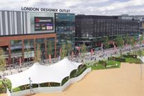Wembley Park to create tennis screening event for Wimbledon