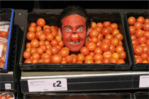 Event TV: Sainsbury's Spencer Matthews Comic Relief stunt