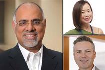 WFA names Mastercard's Raja Rajamannar president