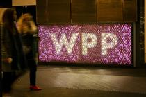 WPP shows UK growth but US creative still hurting in Q2
