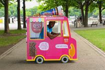 Wall's launches emoji-themed ice cream stunt