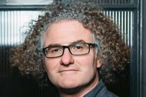 Wayne Deakin joins Huge London as executive creative director