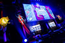 Event Awards 2013: the winners